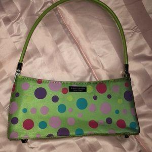 Kate Spade Polka Dot Mini purse